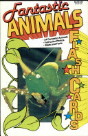 Fantastic Animals Flash Cards