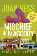 Mischief in Maggody