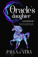 The Oracle's Daughter Book