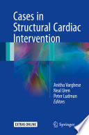 Cases in Structural Cardiac Intervention Book