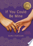 If You Could Be Mine Sara Farizan Cover