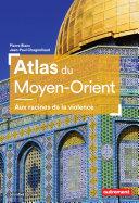 Pdf Atlas du Moyen-Orient Telecharger