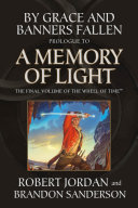 By Grace and Banners Fallen: Prologue to A Memory of Light [Pdf/ePub] eBook