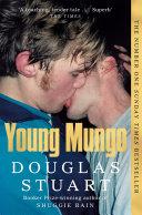 Young Mungo Book PDF