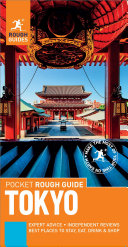 Pocket Rough Guide Tokyo  Travel Guide eBook