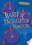 Terrific Transportation Inventions