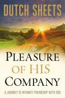 The Pleasure of His Company Pdf/ePub eBook