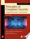 Principles of Computer Security  CompTIA Security  and Beyond  Fifth Edition