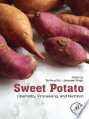 Sweet Potato Book