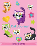 Cat Journal Pdf/ePub eBook