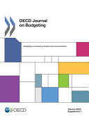 Oecd Journal On Budgeting Volume 2012 Supplement 1 Budgeting In Luxembourg Analysis And Recommendations