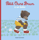 Pdf Petit Ours Brun, Lis avec moi - Au dodo ! Telecharger