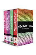 Misadventures Series Anthology  4