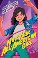 Not Your All-American Girl ebook