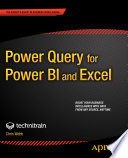 """""""Power Query for Power BI and Excel"""" by Christopher Webb, Crossjoin Consulting Limited"""