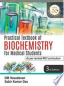 Practical Textbook of Biochemistry for Medical Students
