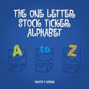 The One Letter Stock Ticker Alphabet