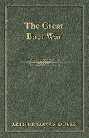 The Great Boer War (1900) Pdf/ePub eBook
