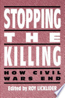 Stopping The Killing