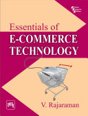 ESSENTIALS OF E COMMERCE TECHNOLOGY