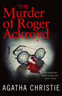 The Murder of Roger Ackroyd  Poirot