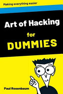 Art of Hacking for Dummies