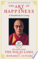 The Art Of Happiness 10th Anniversary Edition Book