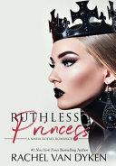 Pdf Ruthless Princess