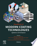 Handbook of Modern Coating Technologies