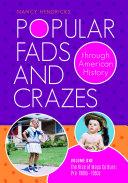 Popular Fads and Crazes Through American History [2 volumes] Pdf/ePub eBook