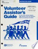 Volunteer Assistor's Guide