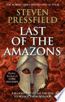 Last Of The Amazons Book