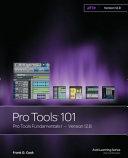 Pro Tools Fundamentals I