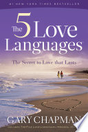 The Five Love Languages image