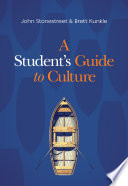 A Student s Guide to Culture