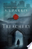 Treachery : in Elizabeth's England there is no greater crime