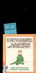 Dinosaur James Book PDF