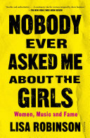 Nobody Ever Asked Me about the Girls Pdf/ePub eBook