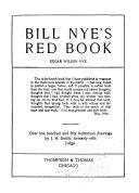 Bill Nye s Red Book