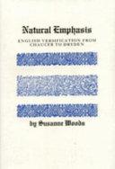 Natural Emphasis