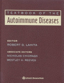 Textbook of the Autoimmune Diseases
