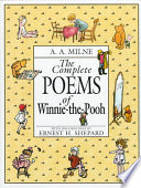 The Complete Poems of Winnie-the-Pooh