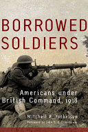 Borrowed Soldiers ebook