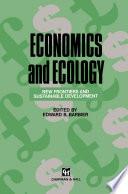 Economics and Ecology