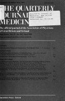 Quarterly Journal of Medicine