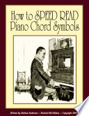 How to Speed Read Piano Chord Symbols