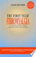The First Year Fibromyalgia