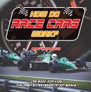 How Do Race Cars Work  Car Book for Kids   Children s Transportation Books