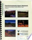 Northern San Juan Basin Coal Bed Methane Project