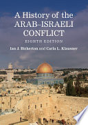 A History of the Arab–Israeli Conflict